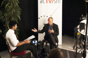 Interview mit Yanis Varoufakis