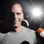 Varoufakis Democratizing the EU