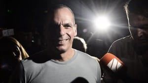 Varoufakis Democratizing the EU