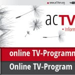 acTVism Munich Online TV-Programm