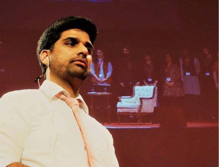 Zain Raza - Independent Media