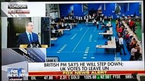 Brexit Fox News