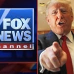 Brexit Fox News Donald Trump