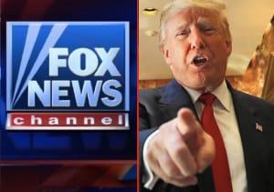 Brexit Fox News Donald Trump