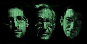 Greenwald Chomsky