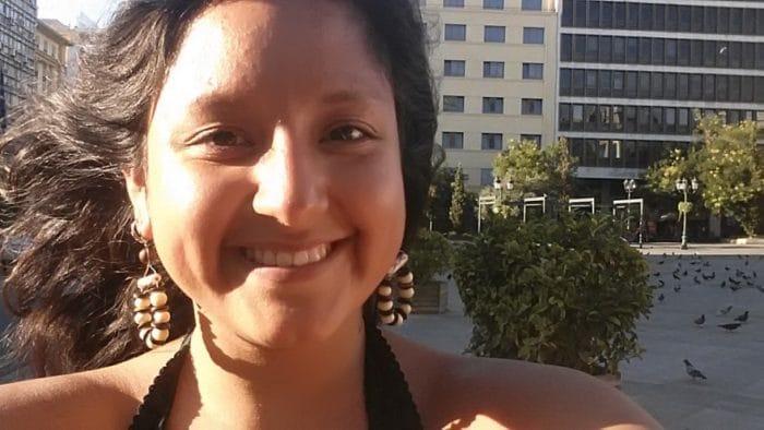 Eleonora Roldan Mendivil