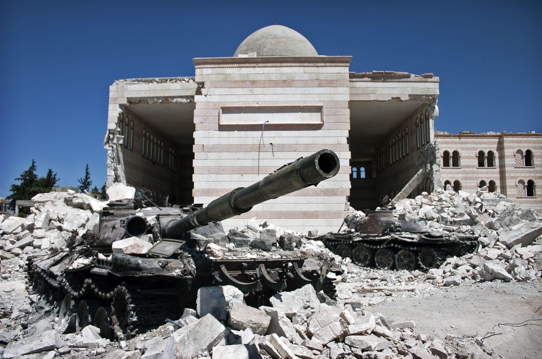 Syria - Vijay Prashad