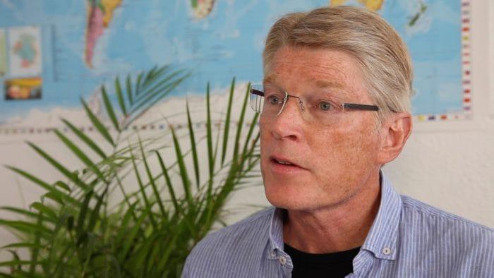 Ernst Wolff - IWF IMF