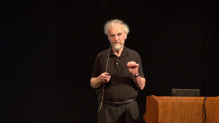 Rainer Mausfeld