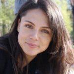 Irina Mainka