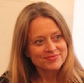 Ulrike Rebecca Saalfrank