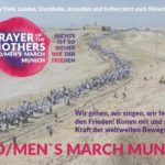 Prayer of the Mothers Munich