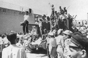 Iranian Coup