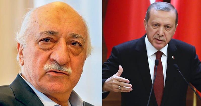 Kerem Schamberger - Erdogan