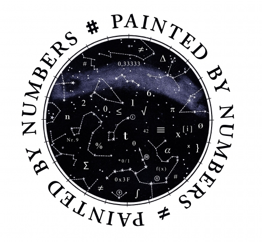 Painted by Numbers