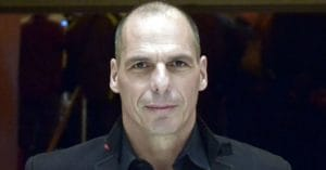 Yanis Varoufakis - The Europea New Deal