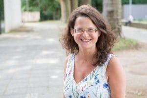 Christiane Borowy