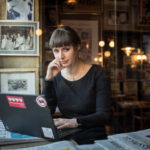Katharina Nocun - Perspektiven der Demokratie