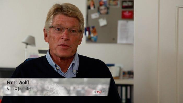 Ernst Wolff - Bundestagswahl 2017 - Bundestagswahlkampf