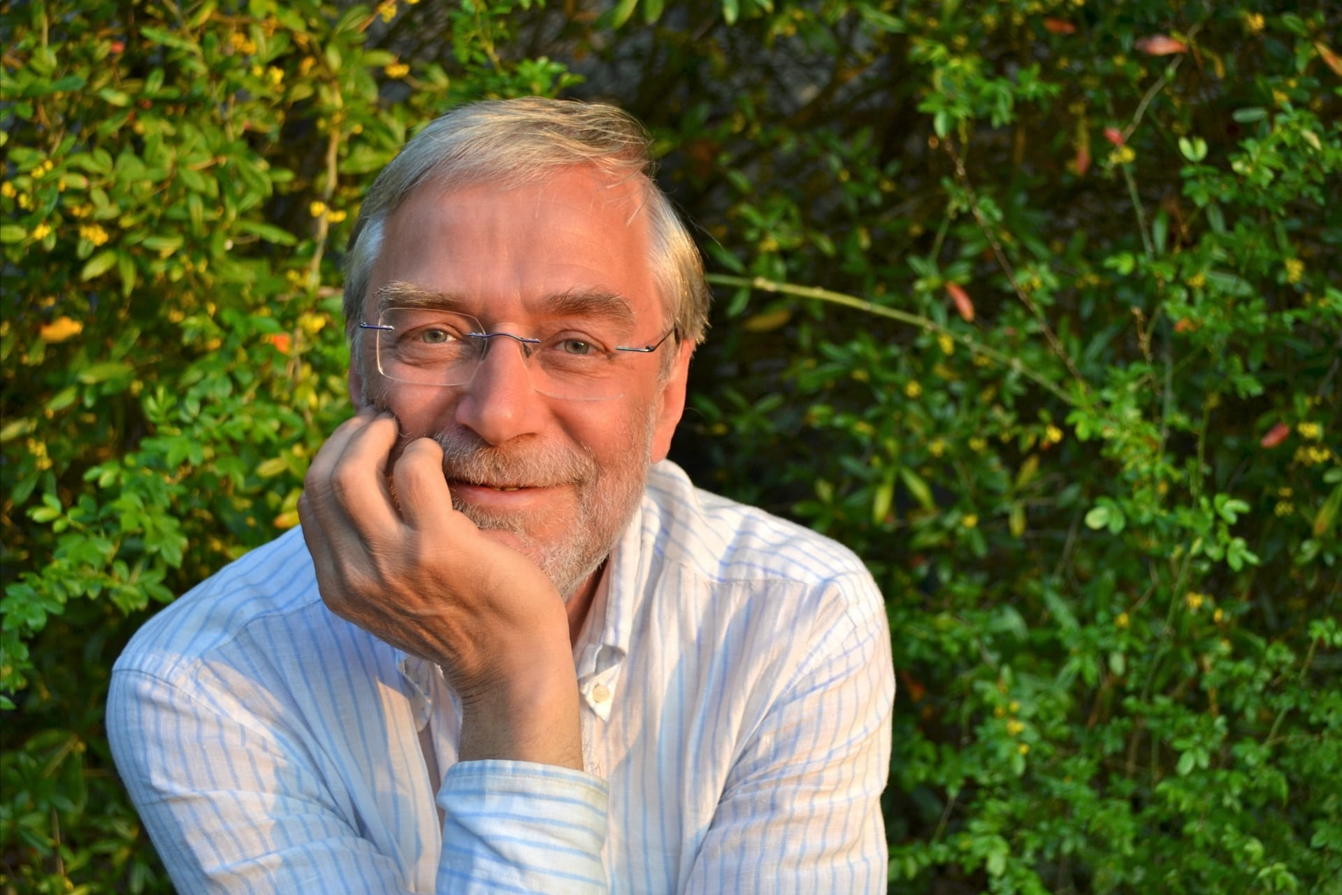 Gerald Hüther - Perspektiven der Demokratie