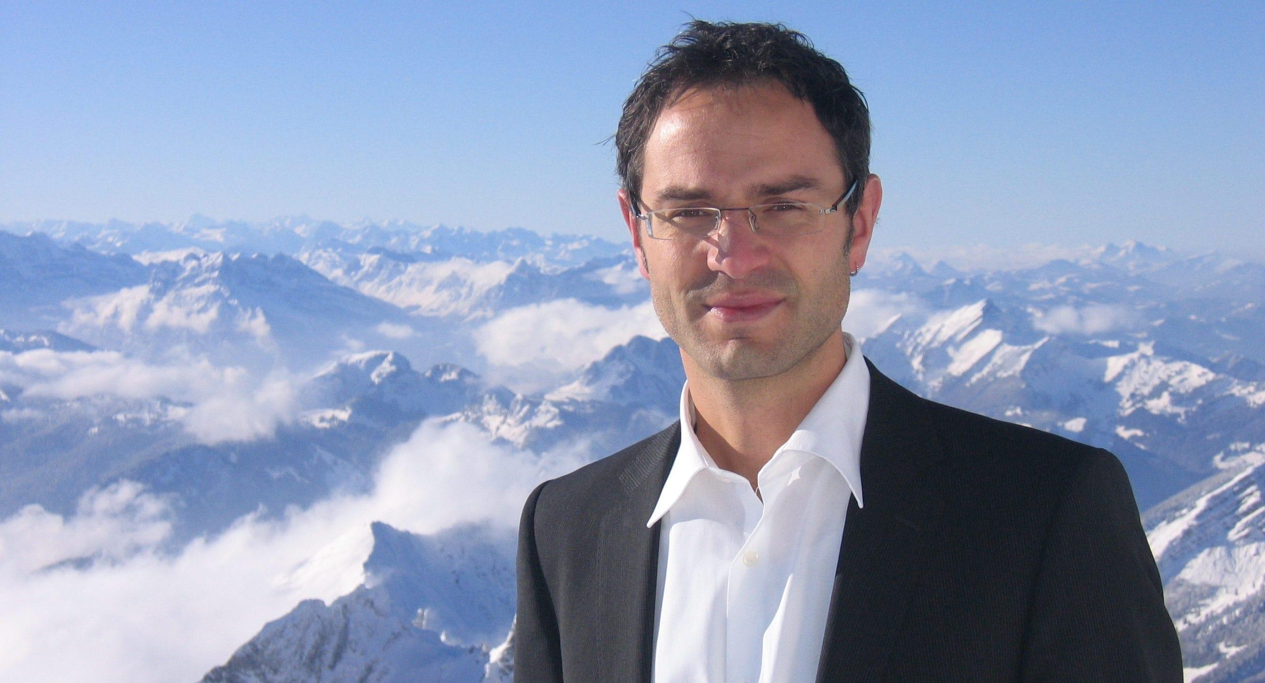 Daniele Ganser - Friedensbewegung
