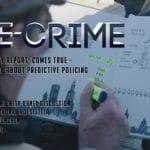 Pre-Crime in Munich