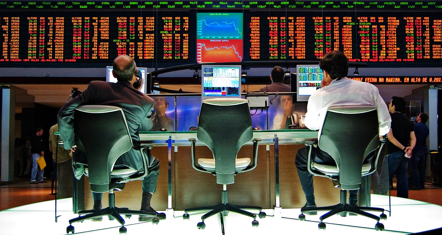 Ernst Wolff - finanzsystem finanzcasino