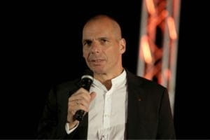 Yanis Varoufakis - Universal Dividend