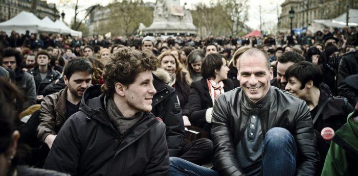Yanis Varoufakis & DiEM25