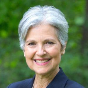 Jill Stein Russia