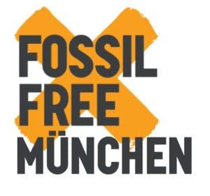 Fossil Free München