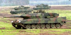 Waffenexporte - Ates