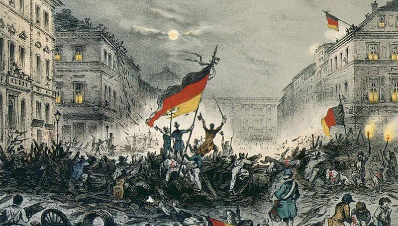 Revolution - Dr. Peter Seyferth