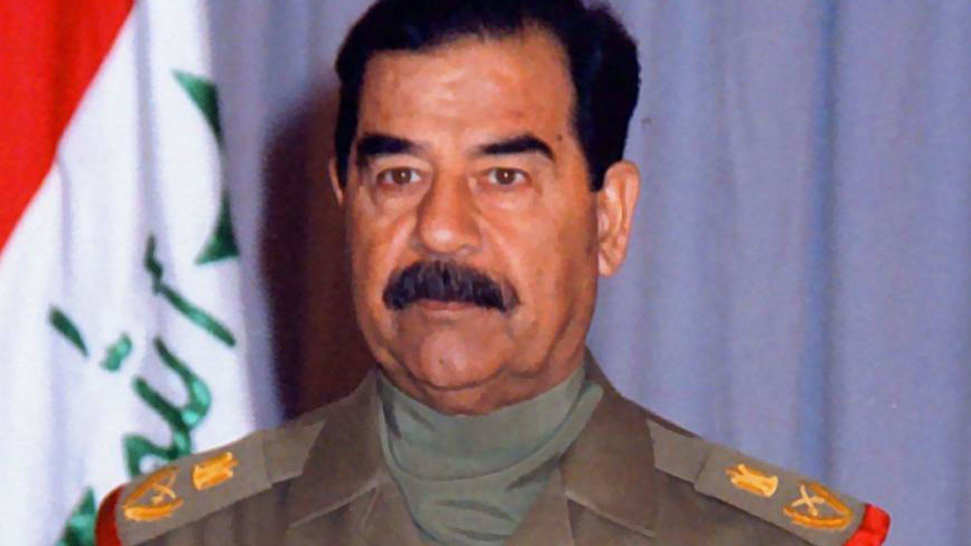 CIA - Saddam Husseins