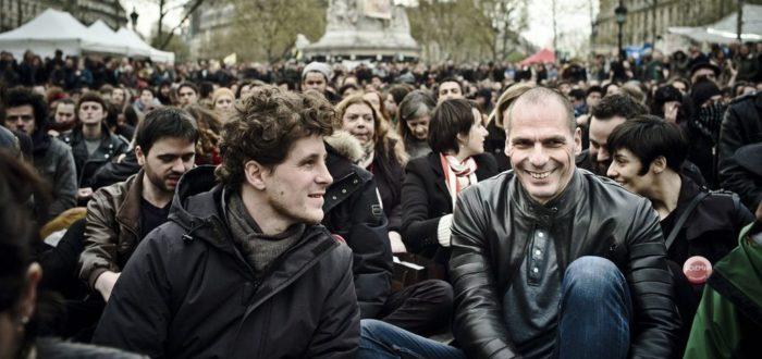 Varoufakis - Trumponomics