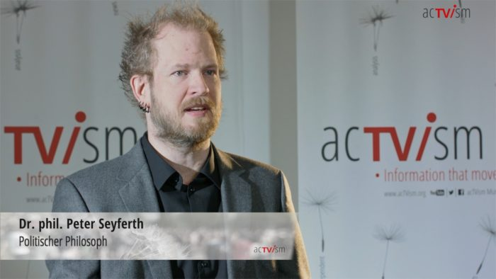Peter Seyferth- Gewalt