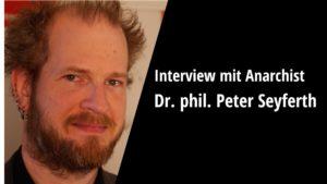 Dr. Peter Seyferth - gewalt
