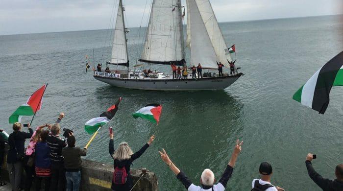 Flotilla Gaza