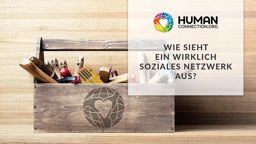 HUman Connection - Dennis Hack