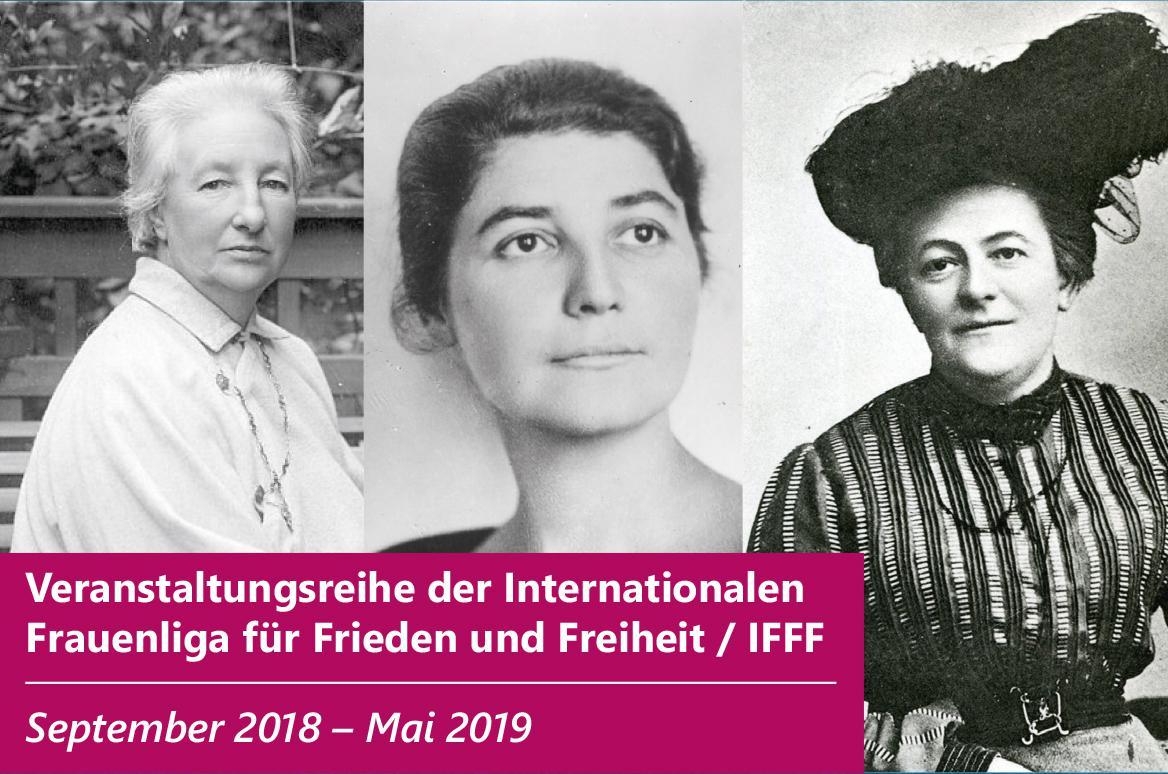 Internationale Frauenliga fuer Frieden und Freiheit