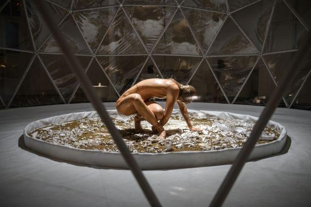 Veranstaltungstipp Art Science Festvial Im