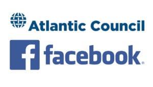 Facebook Atlantic Council