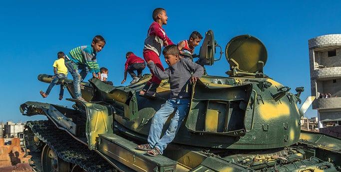 Kurden Kerem Schamberger