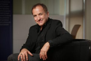 Dr. Michael Shermer acTVism Munich