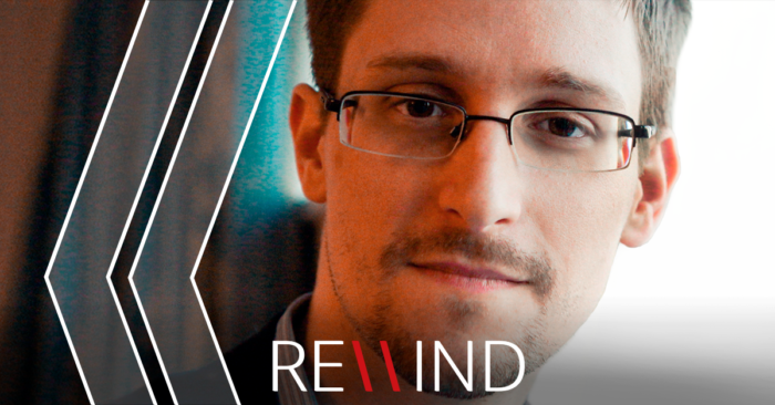 Edward Snowden acTVism Tiefer Staat