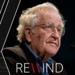 Prof. Noam Chomsky acTVism Munich