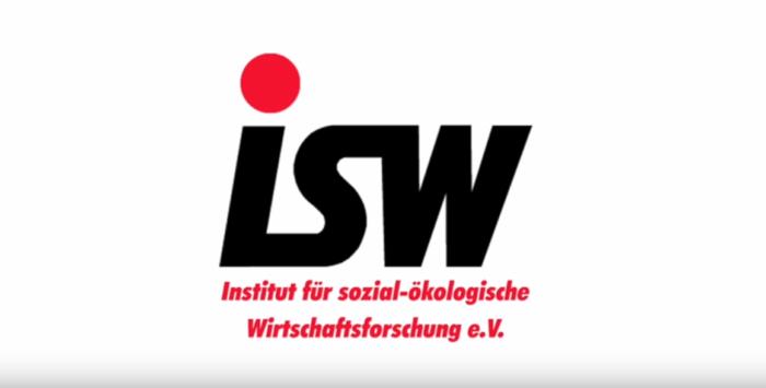 ISW - acTVism Munich e.V. neoliberalen