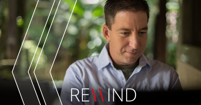 Glenn Greenwald acTVism Munich