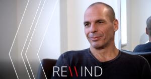 Yanis Varoufakis acTVism Munich