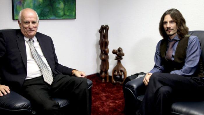 kubanischen Botschafter